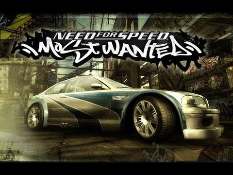 Why play Need for Speed Most Wanted on Bluestacks?