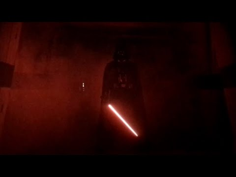 DARTH VADER FINAL SCENE-ROGUE ONE HD