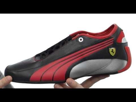949d46b3c45 PUMA Alekto Low Ferrari® NM SKU  8249565 - YouTube