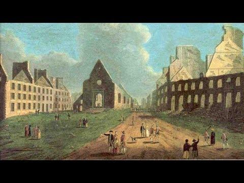 Épopée Québécoise en Amérique #6 - Vaincre la défaite (1760-1800)