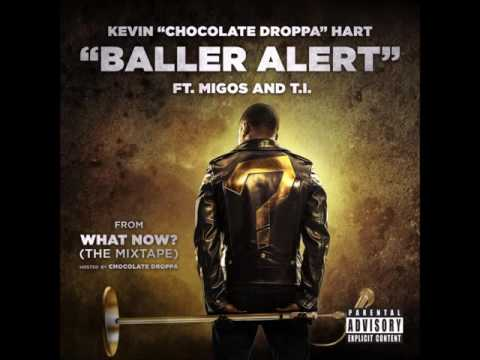 Chocolate Droppa feat T.I. & Migos - Baller Alert
