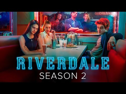 RIVERDALE  SEASON 2 OFFICIAL TRAILER