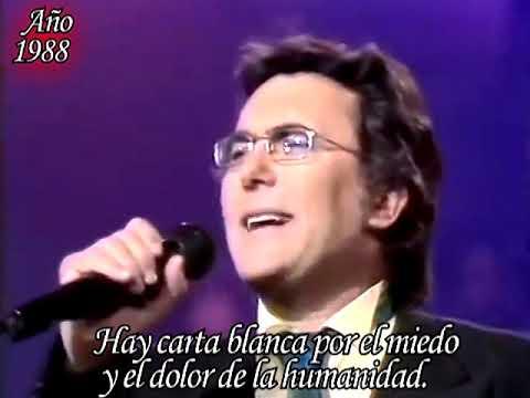 Albano Y Romina Power Libertad Hd Con Letra Youtube