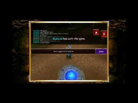 Arcane Legends Map Level Guide