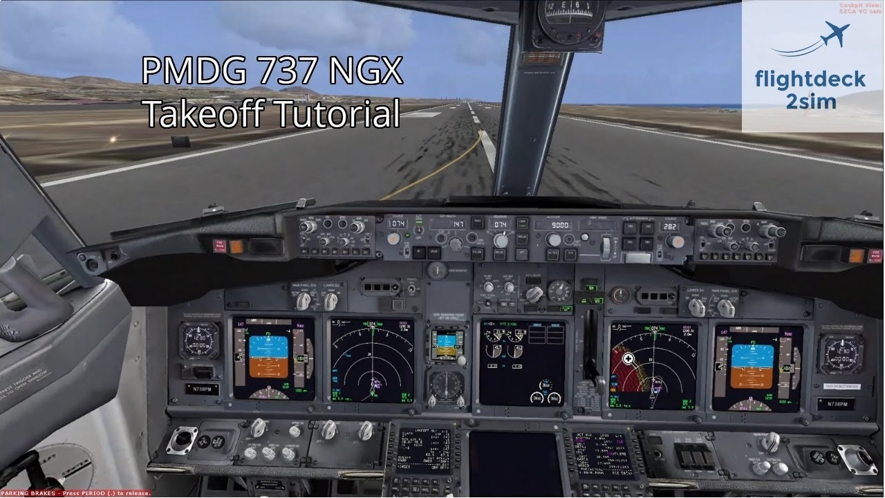 pmdg 737 ngx real boeing pilot takeoff tutorial youtube rh youtube com United Airlines United Airlines Erie PA