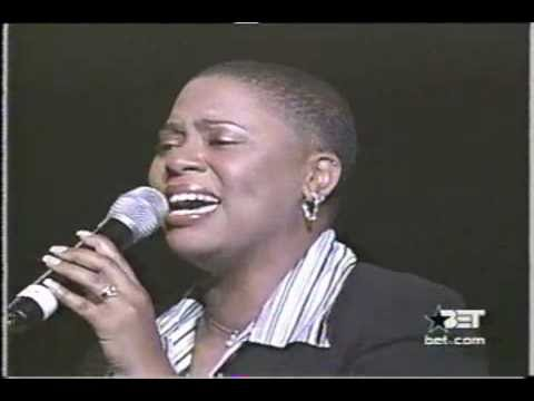 YouTube Benita Washington When The Saints Go To Worship Gospel Dream Contest 2003.mp4