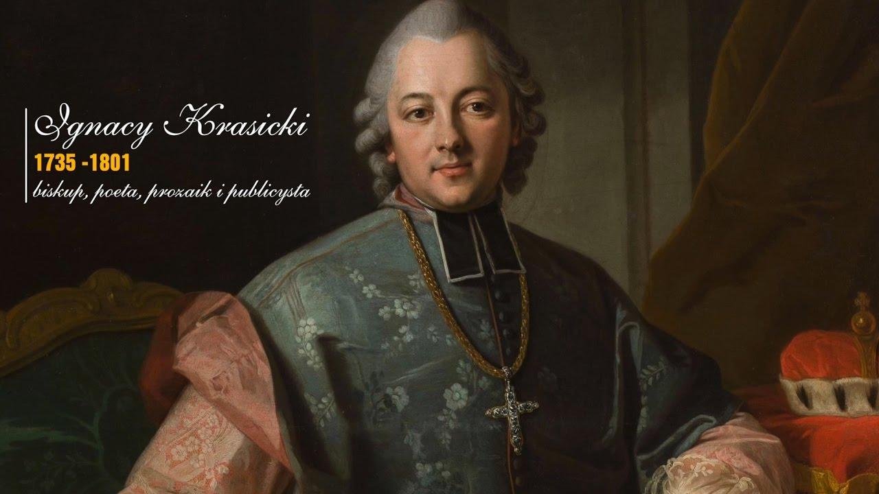 Ignacy Krasicki krafft