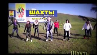 Танец Медведева объединил весь мир!))