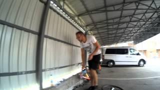 Обслуживание рулевой колонки велосипеда(Следующее видео о ремонте и обслуживании велосипеда от портала http://velovidshup.ru. Сегодня мы объясним как разобр..., 2015-09-06T09:17:28.000Z)