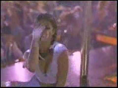 Yasmine Bleeth Dance