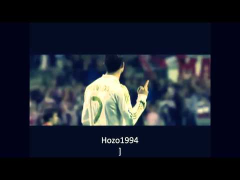 C.Ronaldo Against Athletic Bilbao Fans And Javi Martinez   Ronaldo lucha contra el Athletic Bilbao