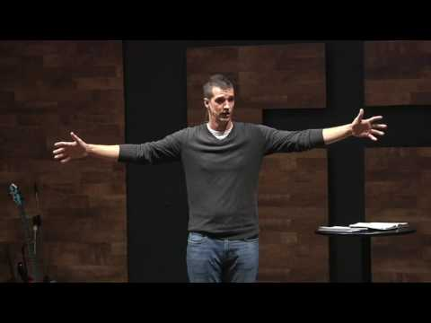 """One Thing"" John 9 Lincoln Crossroads Church. Sean Swihart"