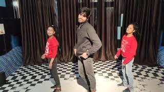 Dekh Mane Chutki bajana Chhod De   New Haryanvi dance video   Choreography Abhi Kashiyal