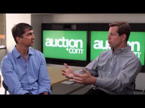 Tim Morse, CEO, Auction.com