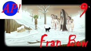 Fran Bow: 9 серия - Зимние ужасы