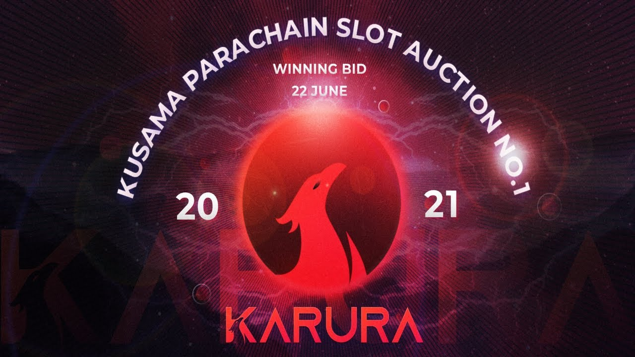 KURURA WINS FIRST KUSAMA PARACHAIN! KUSAMA GIVEAWAY