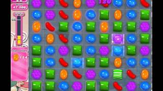 How to beat Candy Crush Saga Level 339 - 2 Stars - No Boosters - 150,400pts