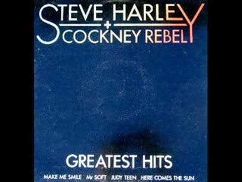 Cockney Rebel Sebastian