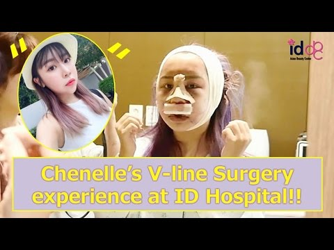 [ID Hospital Review] A Famous Blogger From Malaysia And Her Plastic Surgery In Korea!