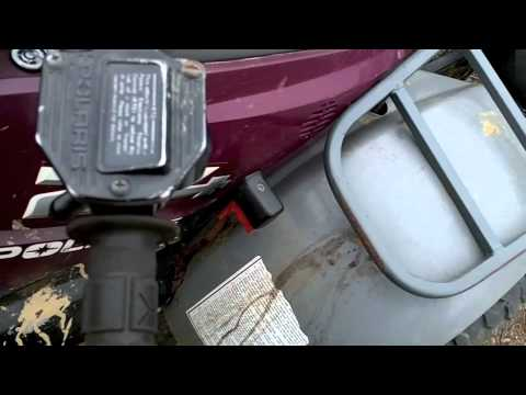 how to drive in stop start traffic with cvt transmission