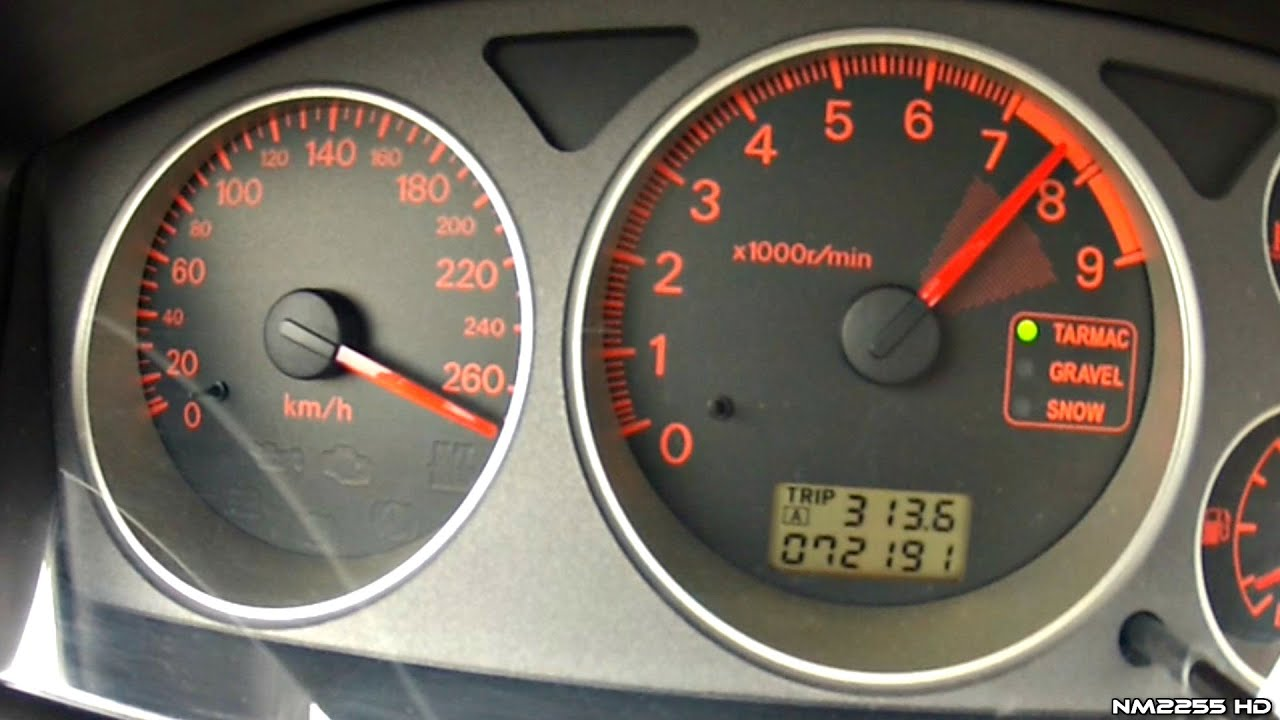 Download 600HP Lancer EVO IX Launch Control 0-270km/h