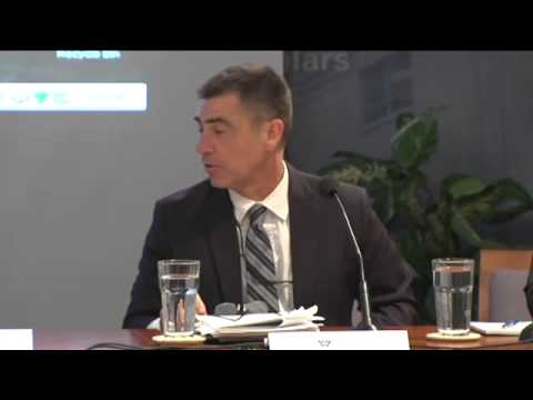 Conservation Initiatives in the Trans-Pacific Partnership