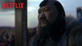 Marco Polo - Saison 2 - Bande-annonce officielle - Netflix [HD]