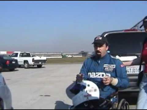 John Mueller - Ultimate Street Car Challenge 2003 ...