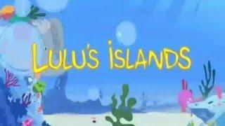 les mistigris / Lulu's islands - Extrait - English Version