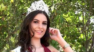 Limoeiro e Tabuleiro terão suas belezas representadas no Miss Teen Global Beauty Ceará