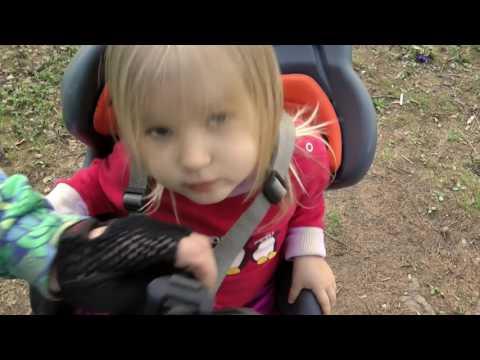Детское велокресло. Велосипедное кресло для перевозки детей. Кресло на велосипед детское.