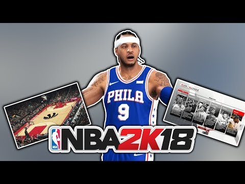 5 Things That Are Great About NBA 2K18
