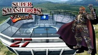 Super Smash Bros. Brawl - (Osa 27) - Ganondorf