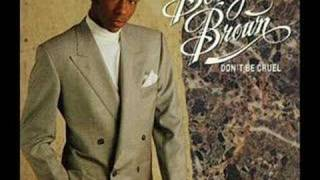 Bobby Brown- Rock Wit