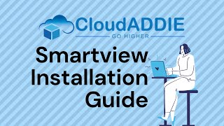 SmartView Installation Guide