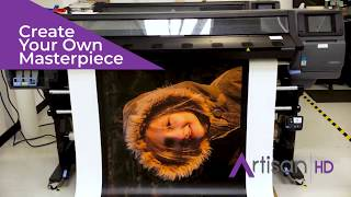 Best Quality Online Photo Printing at ArtisanHD