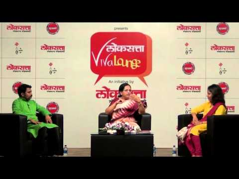 UTI Mutual Fund Manager Swati Kulkarni On Indian Market and Indian Women's On Viva Lounge