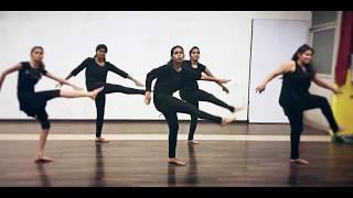 SENTHOORA l DANCE COVER l DSA DANCE COMPANY l GIRLS PRACTICE SESSION