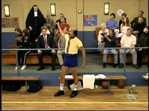 Mad tv coach hines sex you has