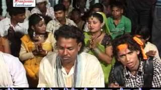 Lelya Samadhe Ya | Bhojpuri New Hit Mata Ki Bheinte | Rajnish Singh, Rupali Dash
