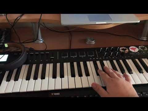 P.A.T. - ATTILA  (Making of beat)