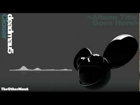 Deadmau5 - Closer (1080p)    HD