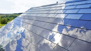 видео солнечные батареи накопитель энергии