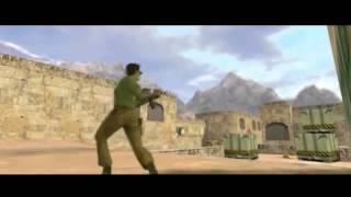 Counter-Strike 1.6 Сборник Трейлер HD 1080