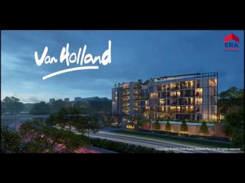 The Only Freehold New Launch Next to Holland V
