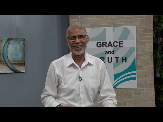 The Laws of Grace and Faith (Part 1)