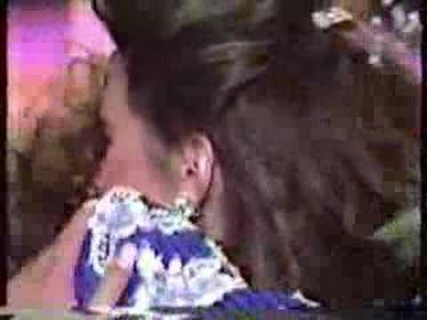 Miss Teen USA 1989- Crowning Moment