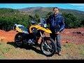 VRUM MOTO - BMW G 650 GS [Teste]