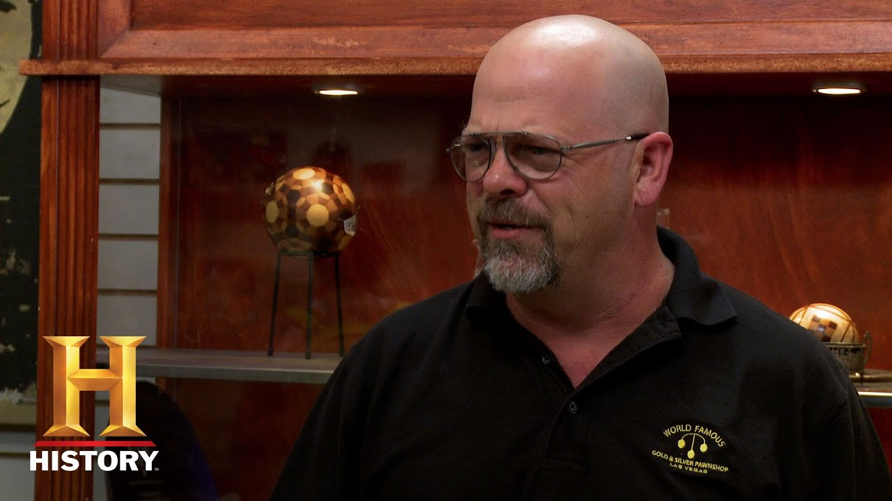 captain cook coin pawn stars