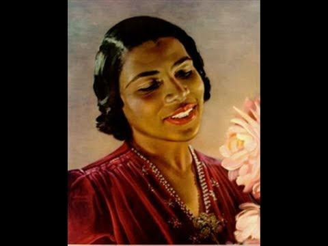 BEST OF ALL 1955 WITH   MARIAN ANDERSON others
